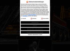 Wiesbauer-krane.de thumbnail