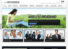 Wifi4india.com thumbnail