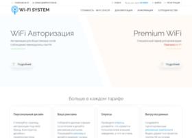Wifisystem.ru thumbnail