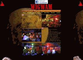 Wig-wam.com thumbnail