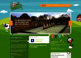 Wiggleysfunfarm.co.uk thumbnail