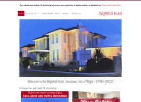 Wighthillhotel.co.uk thumbnail