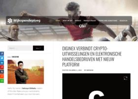 Wijkopendeploeg.nl thumbnail