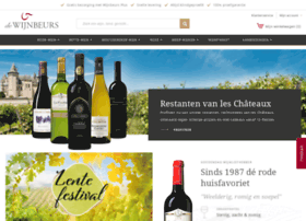 Wijnbeurs.nl thumbnail