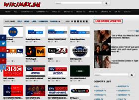 Wikibox.eu thumbnail