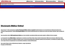 Wikicristiano.org thumbnail