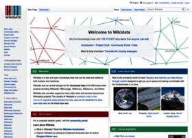 Wikidata.org thumbnail