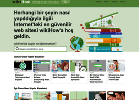 Wikihow.com.tr thumbnail