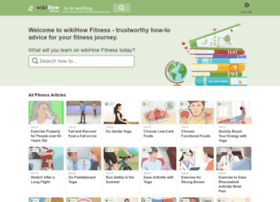 Wikihow.fitness thumbnail
