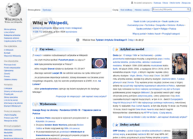 Wikipedia.pl thumbnail