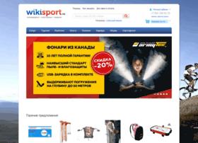 Wikisport.ru thumbnail