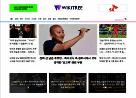 Wikitree.co.kr thumbnail