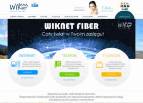 Wiknet.pl thumbnail