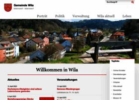 Wila.ch thumbnail