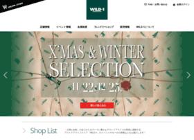 Wild1.co.jp thumbnail