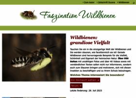 Wildbienen.info thumbnail