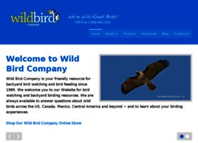 Wildbirdco.com thumbnail