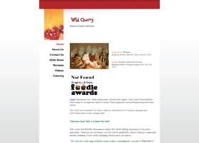 Wildcherrybrighton.co.uk thumbnail