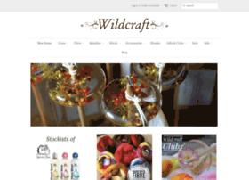 Wildcraft.co.uk thumbnail
