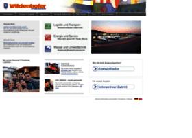 Wildenhofer.at thumbnail