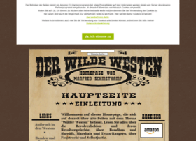 Wilder-westen-web.de thumbnail