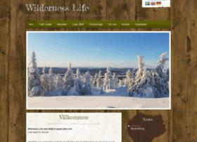 Wildernesslife.se thumbnail