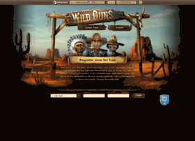 Wildguns.us thumbnail