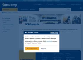 Wildkamp.de thumbnail