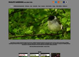 Wildlife-gardening.co.uk thumbnail