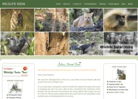 Wildlifeindia.co.uk thumbnail