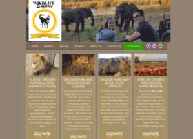 Wildlifesaf.co.za thumbnail