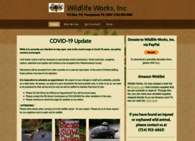 Wildlifeworksinc.org thumbnail
