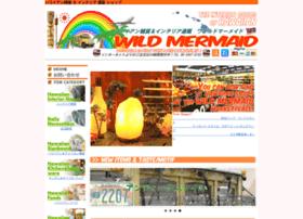 Wildmermaid.jp thumbnail