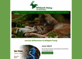 Wildpark-poing.de thumbnail