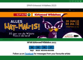 Wildsfees.co.za thumbnail