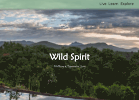 Wildspiritlodge.co.za thumbnail