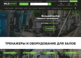 Wildsportprof.ru thumbnail
