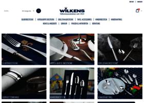 Wilkens-shop24.de thumbnail