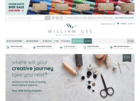 Williamgee.co.uk thumbnail