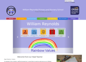 Williamreynoldsprimary.org thumbnail