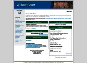 Willowpoint.net thumbnail