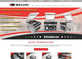 Willvac.com.br thumbnail