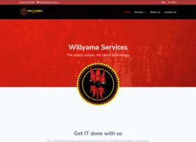 Willyama.com.au thumbnail