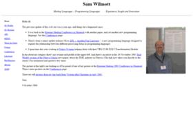 Wilmott.ca thumbnail
