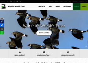 Wiltshirewildlife.org thumbnail