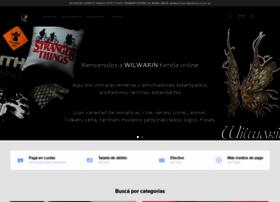 Wilwarin.com.ar thumbnail