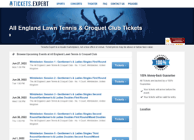 Wimbledon.tickets.expert thumbnail