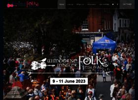 Wimbornefolk.co.uk thumbnail