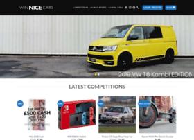 Win-cars.co.uk thumbnail