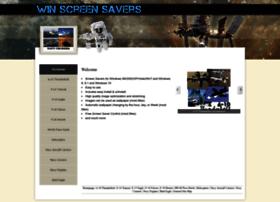 Win-screensavers.com thumbnail